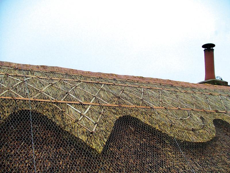 Fully Galvanised Hexagonal Wire Netting