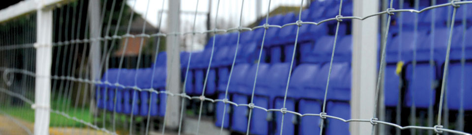 Fencing Solutions for Sport & Leisure
