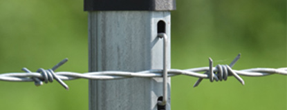 Versalok® Metal Post & Clip