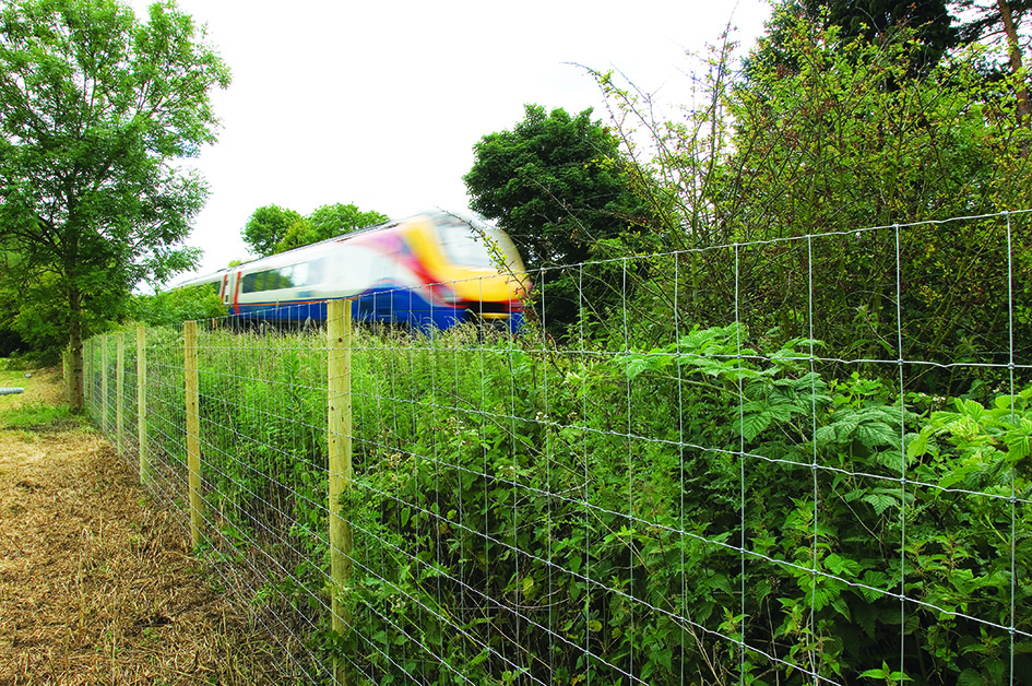 Transport and Security Fencing