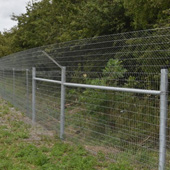 Metal Strainer Systems Take the Strain at Ringstead Island Fishery